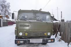 Камаз 54112, 1989