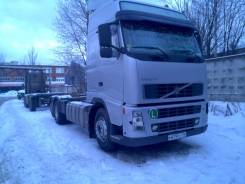 Volvo FH, 2012