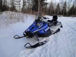 Arctic Cat Bearcat 570 XT, 2009