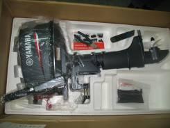 Лодочный мотор Yamaha 4Acmhs 2Т, Мото-тех