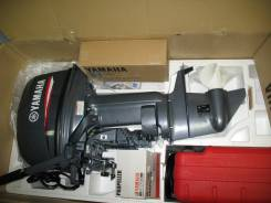 Лодочный мотор Yamaha 30HWCS дистанционное управление, Мото-тех