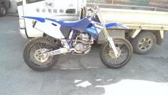 Yamaha YZ 426, 2002