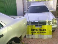Mercedes-Benz. 210, 604