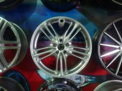 Оригинальные диски Mazda R19 5x114.3