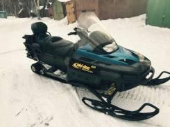 BRP Ski-Doo Expedition 600 H.O. SDI, 2004