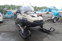 BRP Ski-Doo Expedition 600, 2005