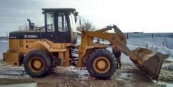 XGMA XG932LL, 2008