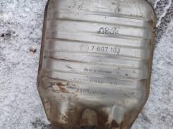 Глушитель BMW 5 GT 7807103