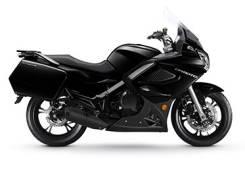 Мотоцикл CFMOTO 650 TK,Мото-тех, 2016