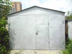 Продам металлический гараж с доставкой и установкой.
