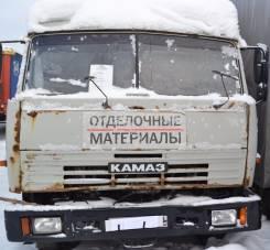 КамАЗ, 2003