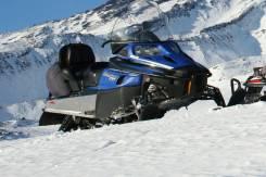 Arctic Cat Bearcat 570 XT, 2013