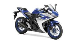 Мотоцикл YAMAHA YZF-R3,Мото-тех, 2015