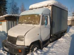 ЗИЛ 5301БО, 1997