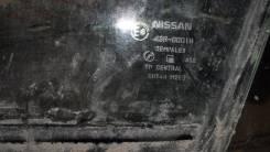 Стёкла боковые передние и задние nissan pulsar FN15
