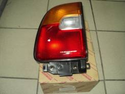 Задний фонарь. Toyota RAV4, SXA10, SXA11, SXA10C, SXA10G, SXA10W, SXA11G, SXA11W 3SFE, 3SGE