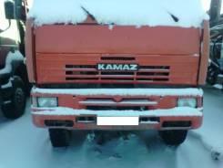 Продается тягач седельный КамАЗ 65225