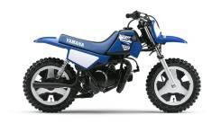 Yamaha PW50. 49куб. см., исправен, без птс, без пробега. Под заказ