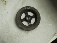 Шкив коленвала Toyota 1NZFE,2NZFE 13407-21030