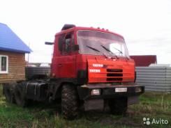 Tatra T815, 1989