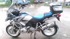 BMW R 1200 GS, 2005
