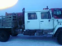 Продается ГАЗ 33081 Егерь