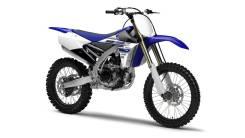 Мотоцикл YAMAHA YZ250F,Мото-тех, 2016