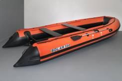 Лодка Solar JET 500 тонель под водомет в Suzuki-центре на Ширямова!