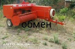 Пресс подборщик  Sipma  Z-224/1