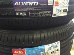 Zeta alventi , 245/35 R19, 275/30 R19