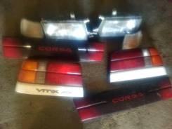 Оптика на Corsa EL45