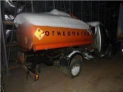 Продается топливозаправщик Валдай 473797