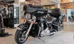 Harley-Davidson Touring Ultra Limited Low, 2015