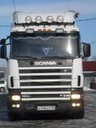 Scania R 360 ПРОДАН, 1997