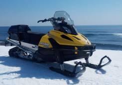 BRP Ski-Doo Tundra LT 550F, 2013