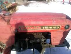 Продам трактор Yanmar на запчасти