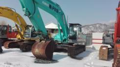 Kobelco SK320LC-6, 2003