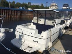 2000 Bayliner 2452 Hard Top