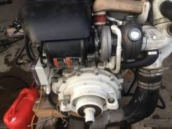 Mercruiser Diesel 2.8 QSD 220 лс