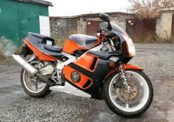 Honda CBR 400, 1998