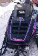 Polaris Indy 600
