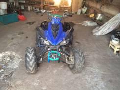 Irbis ATV110S, 2012