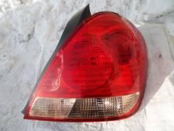 Фонарь задний правый Nissan Bluebird Sylphy 03-05