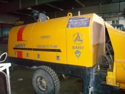SANY HBT60C-1816D III, 2008