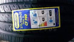 Comforser CF700, 275/35 r20