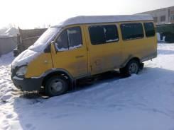 ГАЗ ГАЗель Пассажирская, 2005