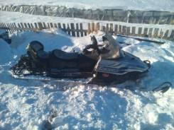 Снегоход, 2002