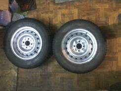 Fortio WN-01, 175/70 R13