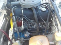 Двигатель в сборе. Лада 2106, 2106 Лада 2107, 2107 BAZ2106