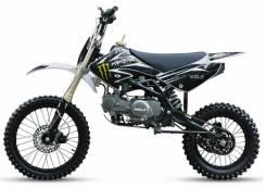 Мотоцикл WELS PITBIKE 140,Мото-тех, 2021